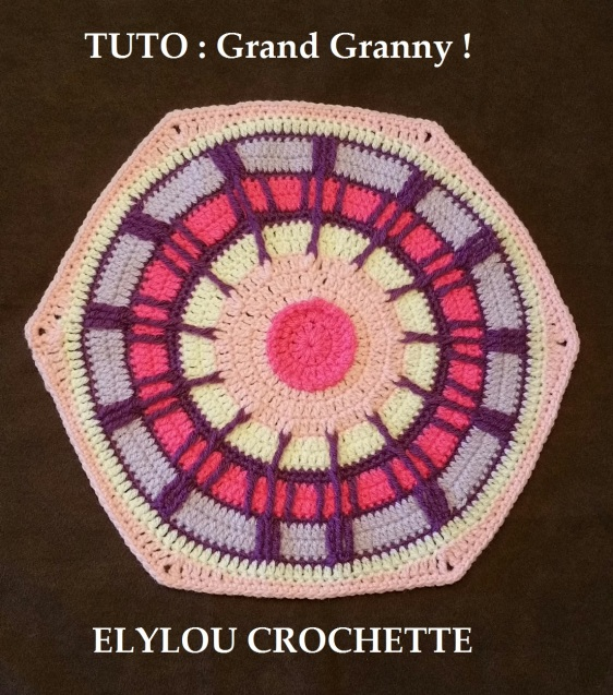 grand granny chinois MOVIE