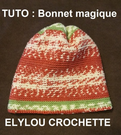 bonnet magique MOVIE