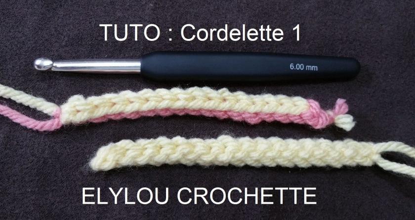 cordelette 1