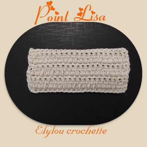 Mailles Points Formes Elylou Crochette Douceur2maille