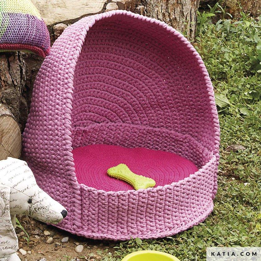 patron-tricoter-tricot-crochet-habitat-panier-pour-animaux-printemps-ete-katia-6985-28-g
